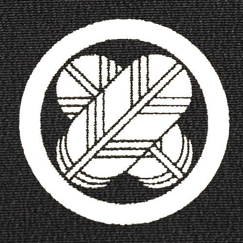 刷り込み紋