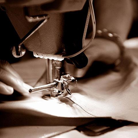 国内ミシン縫製