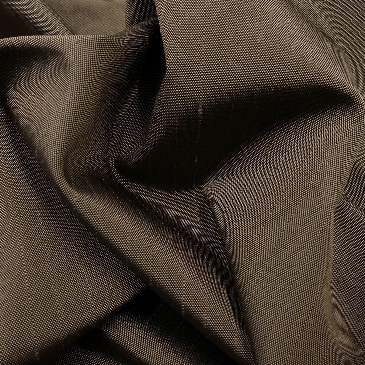 正絹 米沢紬